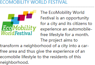 ecomobility-world-festival